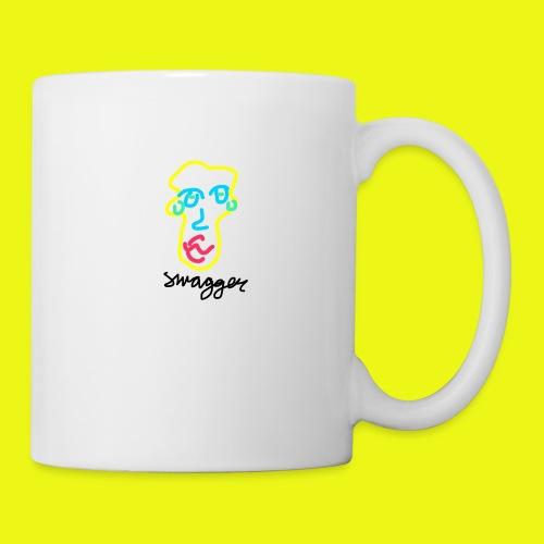 "the ""avanteswag"" merch - Coffee/Tea Mug"