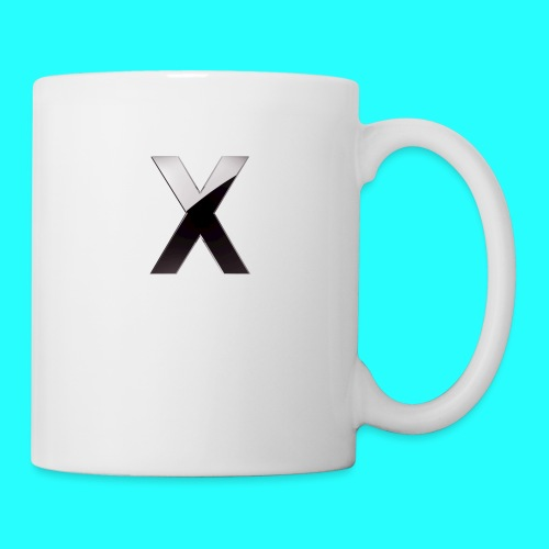 XumzyLOGO - Coffee/Tea Mug