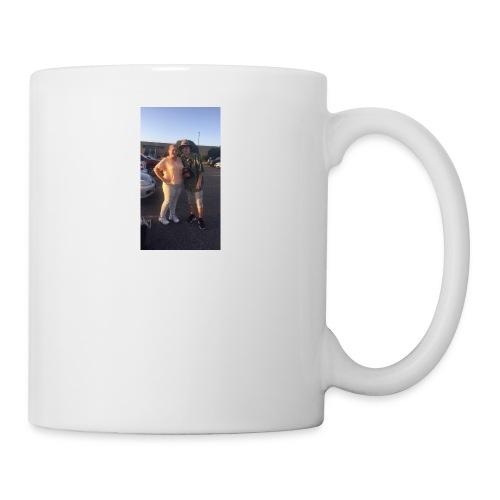 Arg - Coffee/Tea Mug