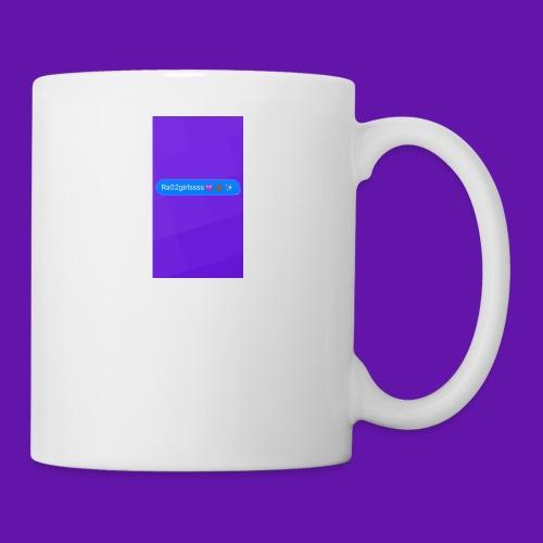 Accessories - Coffee/Tea Mug