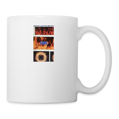 FIRE - Coffee/Tea Mug