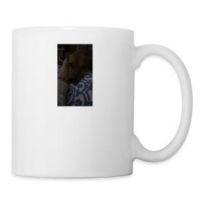 CASSIE MAY - Coffee/Tea Mug