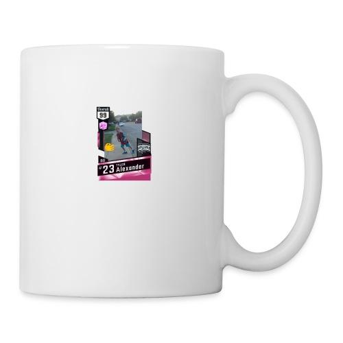 Tyler Deep Shooter - Coffee/Tea Mug