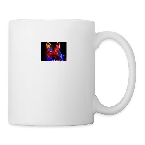 JASON376COOLSHIRT - Coffee/Tea Mug