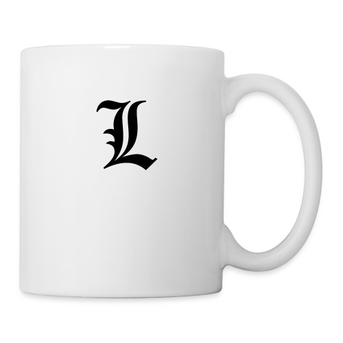 MY MERCH - Coffee/Tea Mug
