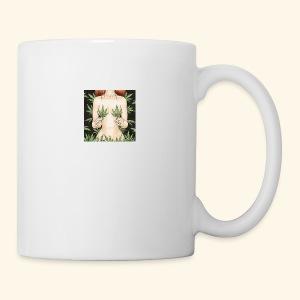 MJ - Coffee/Tea Mug