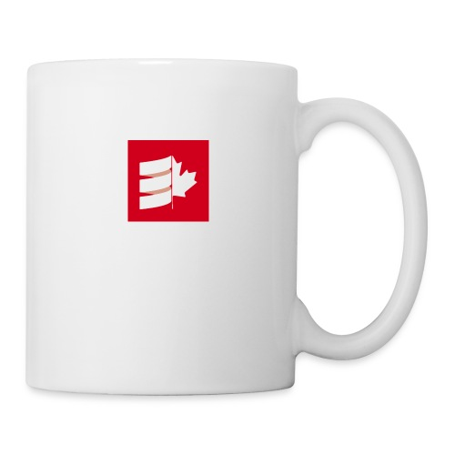 Scala Up North - Coffee/Tea Mug