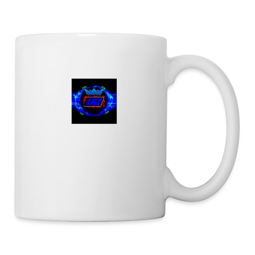 logo_3 - Coffee/Tea Mug