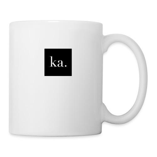 Kailyn Arin - Coffee/Tea Mug