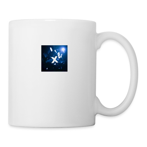 New Logo - Coffee/Tea Mug