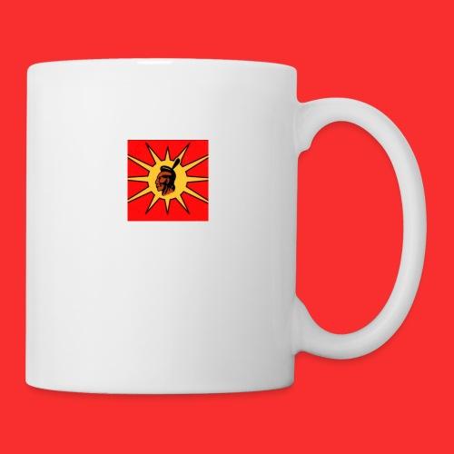 RED-WARRIORS - Coffee/Tea Mug