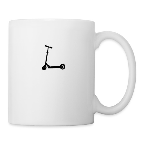 booter - Coffee/Tea Mug