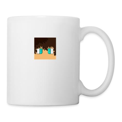 Colton Crew - Coffee/Tea Mug