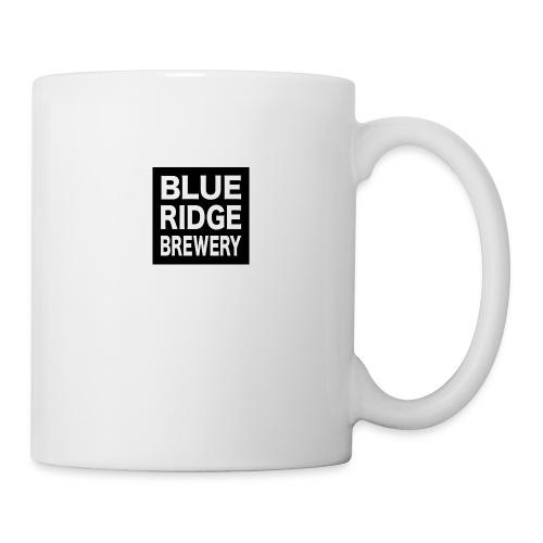 BRB LOGO3 - Coffee/Tea Mug