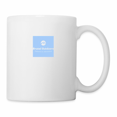 Embark - Coffee/Tea Mug
