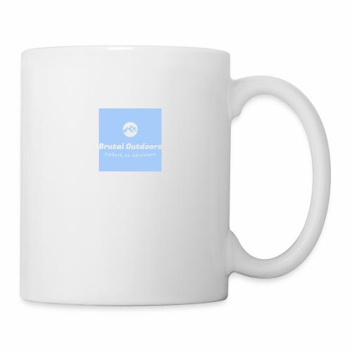 Embark - Coffee/Tea Mug