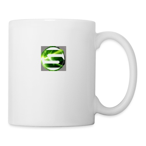 Spreadshirt_tryck_1_v2 - Coffee/Tea Mug