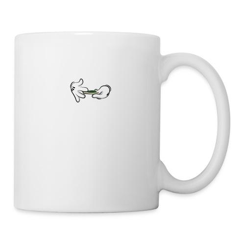 Mickey Smoke Weed - Coffee/Tea Mug