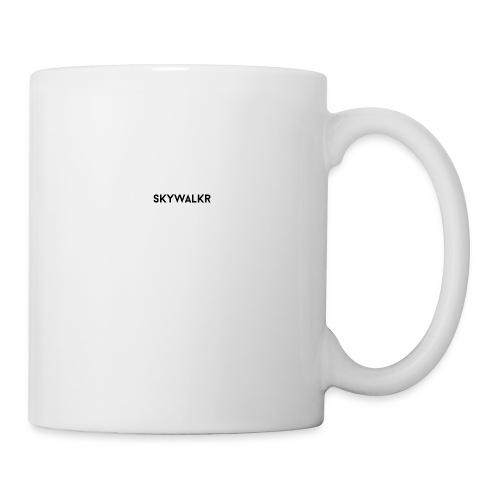 Skywalkr Logo - Coffee/Tea Mug
