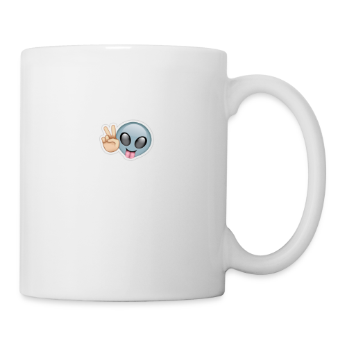 GRAVITNATORS - Coffee/Tea Mug