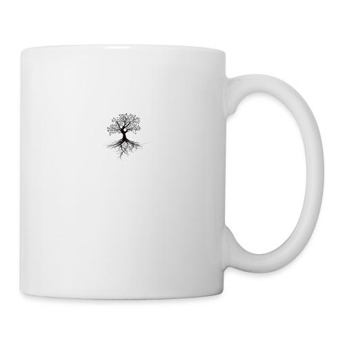 DOWN2EARTH - Coffee/Tea Mug
