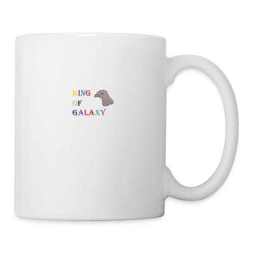 KING OF GALAXY - Coffee/Tea Mug
