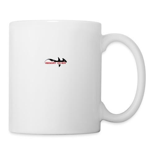 Resort Diver - Coffee/Tea Mug