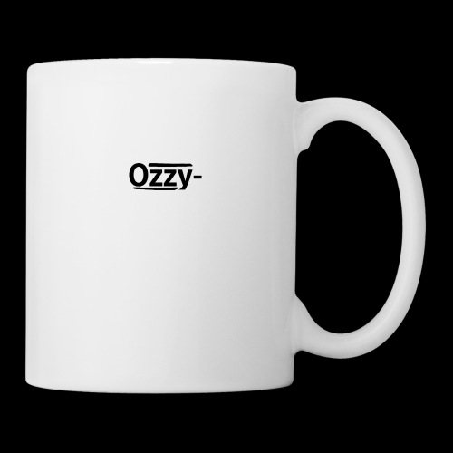 Ozzy- - Coffee/Tea Mug