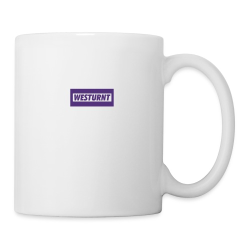 Westurnt - Coffee/Tea Mug