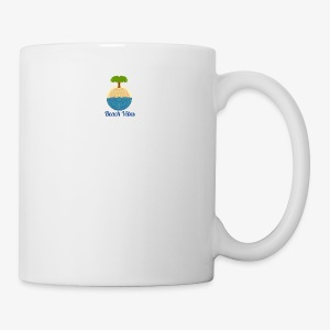 Beach vibes - Coffee/Tea Mug