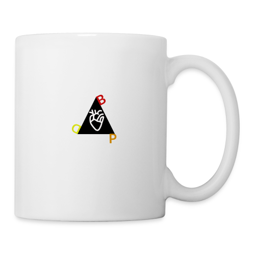 limited edition BDP merch - Coffee/Tea Mug