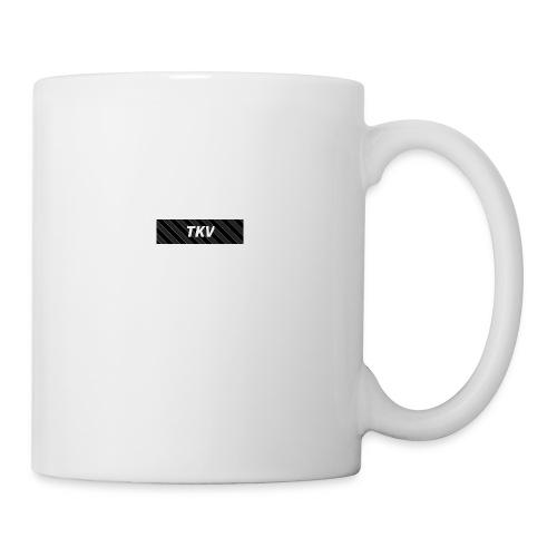TKV STRIPE BOGO - Coffee/Tea Mug