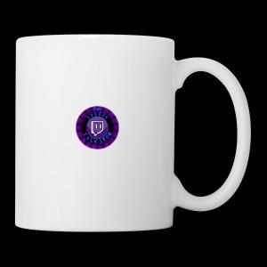 The Speedy Talk Show - Coffee/Tea Mug