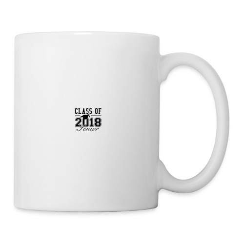 class_of_2018_senior_postcard-r6868f260cd9146588aa - Coffee/Tea Mug
