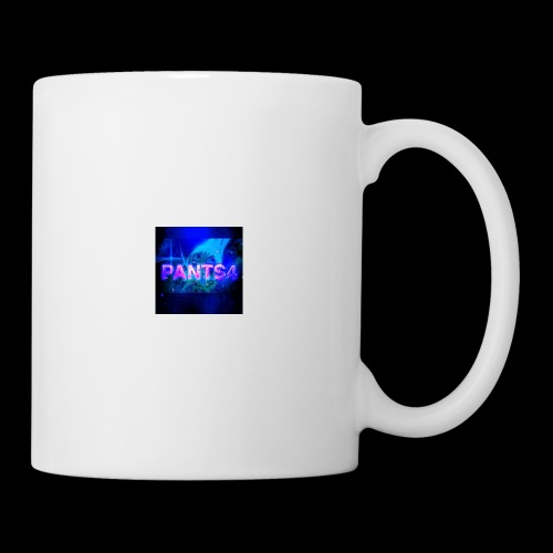Pants4 Clan - Coffee/Tea Mug