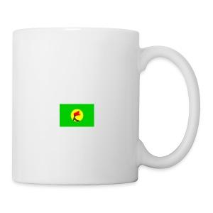 Zaïre - Coffee/Tea Mug
