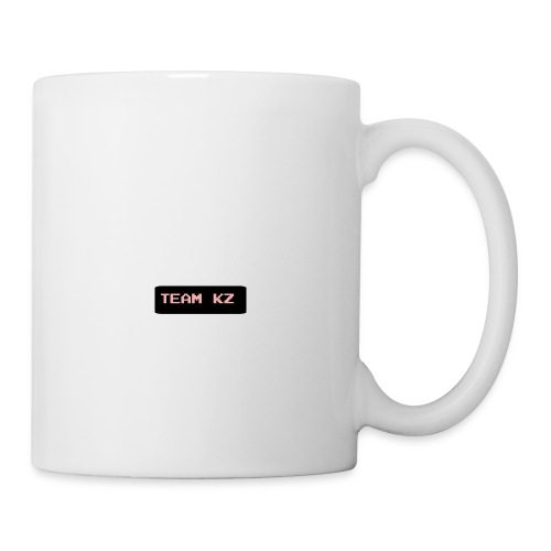 Team KZ - Coffee/Tea Mug
