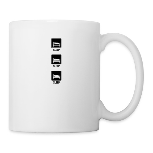sleep sleep sleep - Coffee/Tea Mug