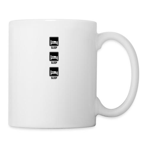 sleep sleep sleep - Coffee/Tea Mug