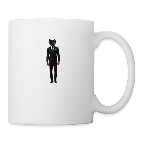 Purrrty Kool - Coffee/Tea Mug