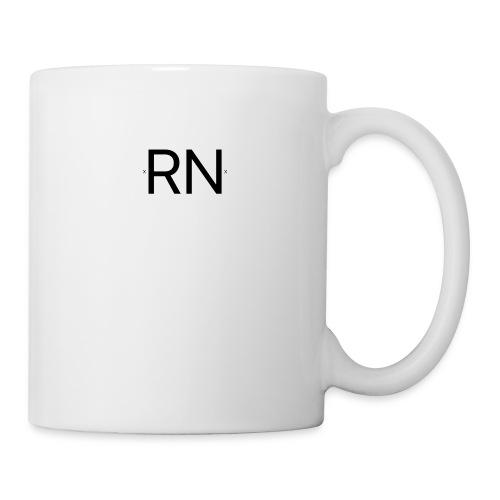 RN_Logo_small - Coffee/Tea Mug