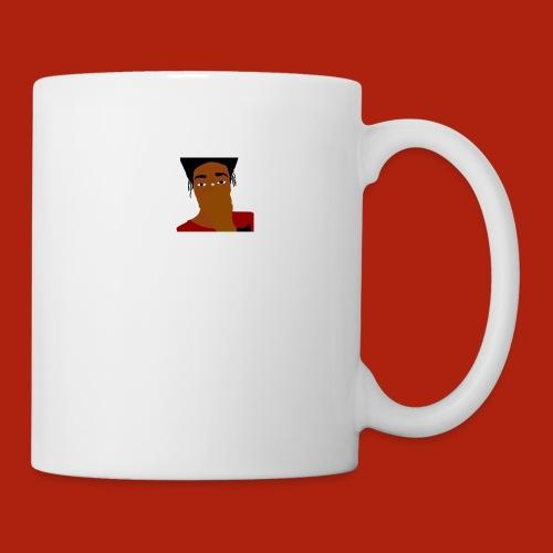 KingKurt's Bad Cartoon - Coffee/Tea Mug