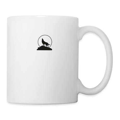 Wolf pp - Coffee/Tea Mug