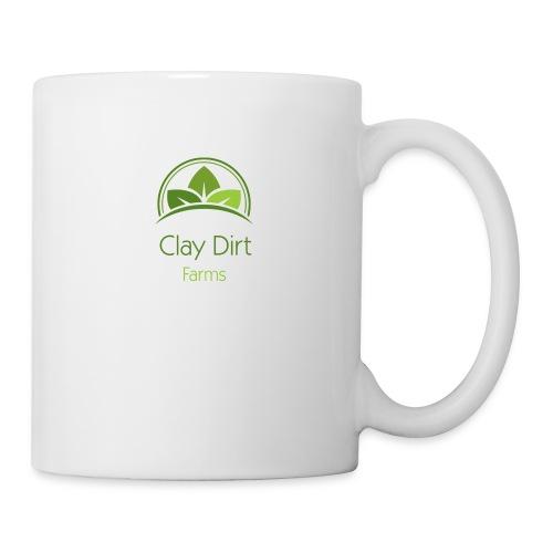 Clay Dirt Farms - Coffee/Tea Mug