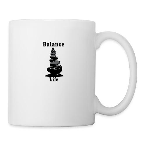 Balance Life - Coffee/Tea Mug