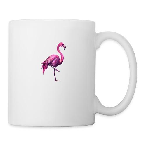 pink flamingo - Coffee/Tea Mug