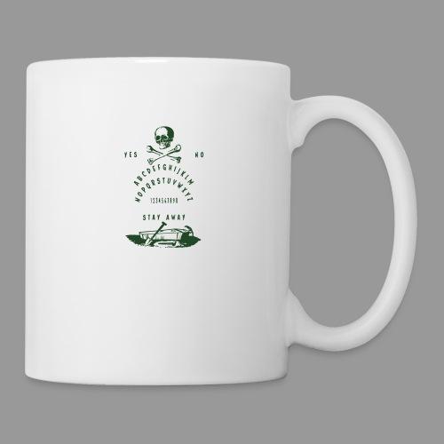 Secret Society Talking Board - Coffee/Tea Mug