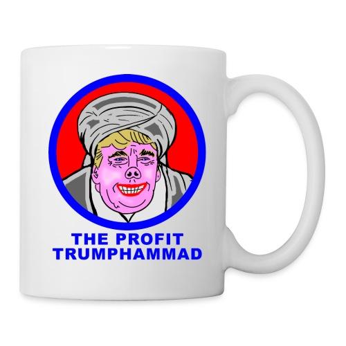 The Profit Trumphammad - Coffee/Tea Mug