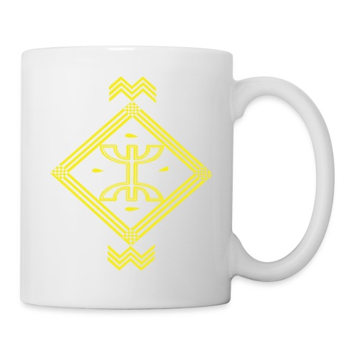 P003 - Coffee/Tea Mug
