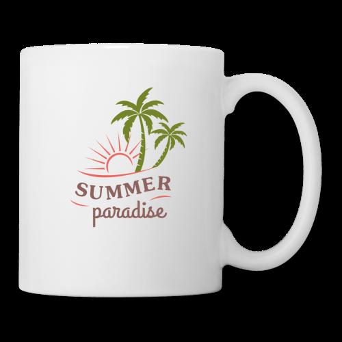 design-10 - Coffee/Tea Mug